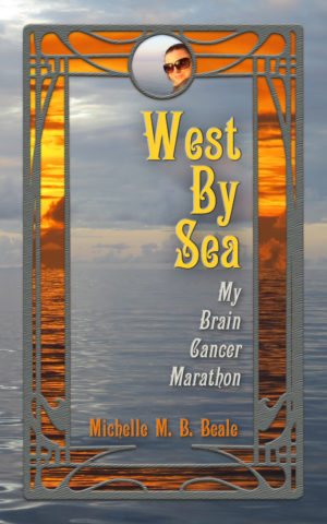 Kindle Edition of West By Sea